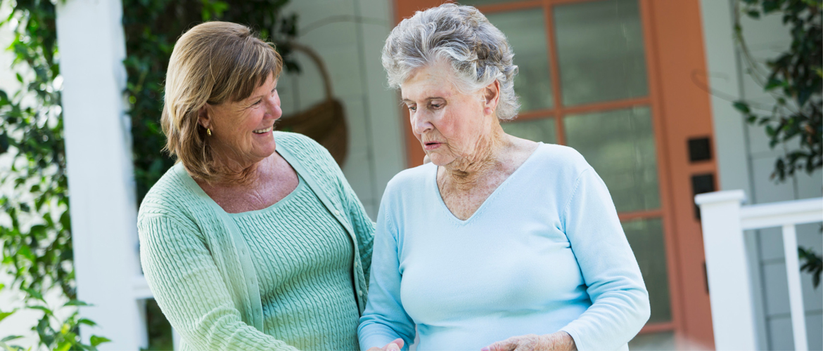Managing Dementia 101: How to Communicate