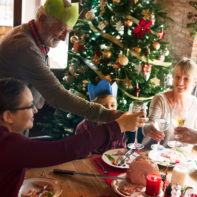 How to Survive the Holidays: The Caregiver's Guide