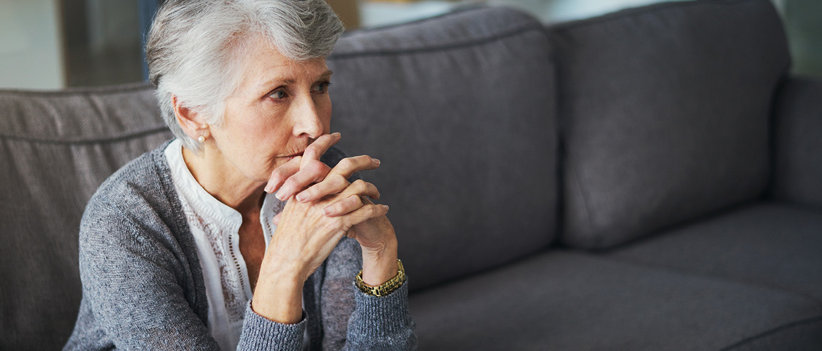Death and Dementia: Managing Grief